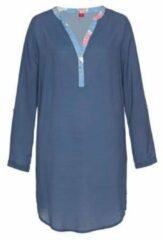 S.Oliver nachthemd blauw