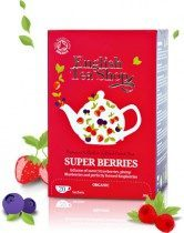English Tea Shop Super Berries Mix Biologisch 20st