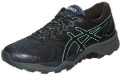 Gel-FujiTrabuco 6 Trail Laufschuh Damen Asics insignia blue / black