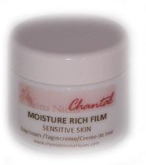 Www.chantalcosmetiques.com Moisture rich film day cream 50ml Reina Nicha Chantal
