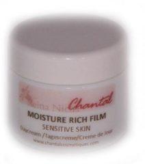 Www.chantalcosmetiques.com Moisture rich film day cream 50ml Reina Nicha Chantal