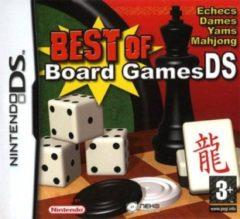 Big Ben Best Of Board Games DS /NDS