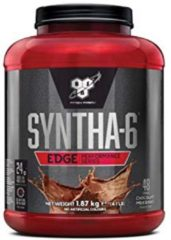 BSN Nutrition BSN Syntha-6 Edge - Eiwitpoeder / Eiwitshake - 1816 gram - Aardbei