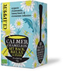 Clipper Clipper Calmer Cameleon Bio