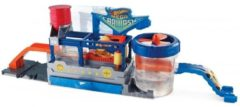 MATTEL Hot Wheels Action Ultimate Series Mega Car Wash (3699889)