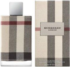 Burberry London For Women Eau de Parfum Spray 50 ml