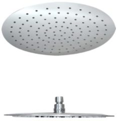 Zilveren Best-design Regendouche ultra thin diameter 20cm RVS-304 Ore