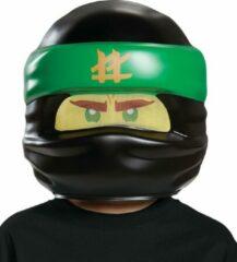 LEGO NINJAGO Lloyd masker voor kinderen - Verkleedmasker