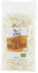Nice & Nuts Kokoschips (400g)
