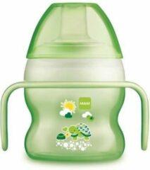 MAM Soft tuitbeker 150ml - groen