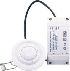 Klemko PLF-IB-PIR/1U bewegingsschakelaar 230V kunststof, wit RAL9010