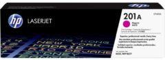 HP 201A CF403A Tonercassette Magenta 1400 bladzijden Origineel Tonercassette