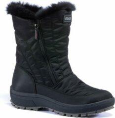 Olang monica oc snowboots zwart dames monica81