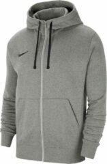 Nike Nike Fleece Park 20 Vest - Mannen - grijs