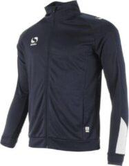 Blauwe Sondico Trainingspak polyester - Heren - Navy - L