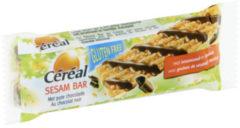 Cereal Céréal Sesambar Chocolade (33g)