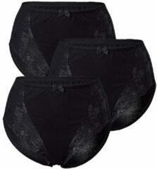 Corrigerende slips Harmony zwart