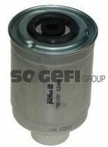 PURFLUX dieselfilter CS464
