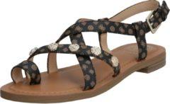 Guess Giorgie 2 dames sandaal - Bruin - Maat 39