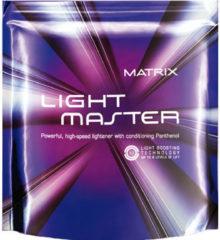 Matrix Haarfarbe Permanent Light Master Blondierung 500 g