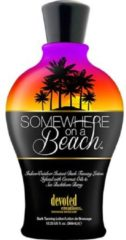 Devoted Creations - Devoted Somewhere on a beach zonnebankcreme - 360ml
