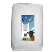 Bivo Diervoeders Bivo Biologische Scharrelmuesli voor Geiten - 15 kg