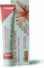 Argital Biologische antirimpelcrème met vitamine E en F