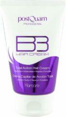 GRATIS ZEEPJE Postquam Professional haarcrème - conditioner, hydrateert, herstelt en beschermt het haar, zonder afspoele 100ml