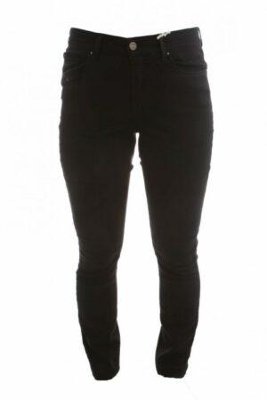 Afbeelding van Zwarte MAC Jeans Dream Skinny voor dames - Zwart
