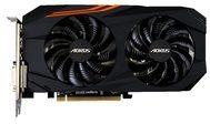 GIGABYTE AORUS Radeon RX 580 4G, Grafikkarte + AMD Quake Champions Pack DC-Gamecard