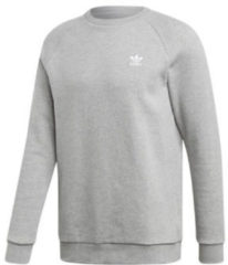 Grijze Adidas Sweater