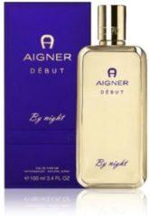 Etienne Aigner Début by Night Eau de Parfum (EdP) 100 ml