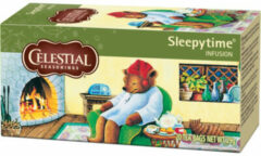 Celestial Seasonings Celestial Season Sleepytime Herb Tea (20st)