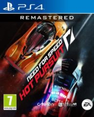 Electronic Arts Need for Speed: Hot Pursuit - Remastered (PS4) PlayStation 4 Remasterd Meertalig