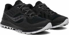 Saucony Sportschoenen - Maat 41 - Mannen - zwart/grijs