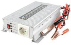 Zilveren HQ - Spanningsomvormer - 12 - 230 volt