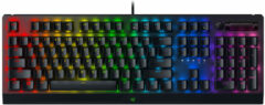 Razer BlackWidow V3 Gaming Toetsenbord groen Switch QWERTY
