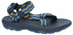 Teva XLT 2 outdoor sandalen blauw