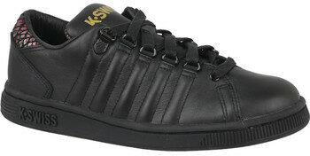 Afbeelding van Zwarte Lage Sneakers K-Swiss Lozan III TT 95294-016