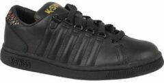 Zwarte Lage Sneakers K-Swiss Lozan III TT 95294-016