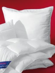Faser Bettenprogramm 'Utah' Frankenstolz FAN weiß