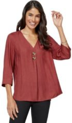 Oranje Classic Inspirationen blouse in comfortmodel