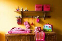 Dushi Aankleedkussen roze