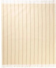 Sonstiges Bocasa Heim- und Schlafdecke Cashmere Streifen, 130x170 cm