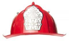 LG-Imports LG Imports brandweerhelm junior rood 29,5 cm