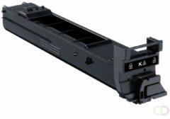 Konica Minolta Tonercartridge Minolta MC4600 zwart