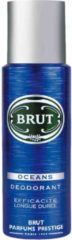 Brut Deodorant Deospray Oceans 200ml
