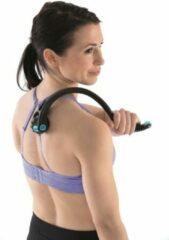Blauwe Gymstick Active Massage Hook