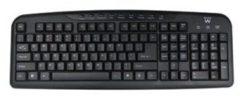 Ewent EW3130 Multimedia keyboard USB US lay-out - QWERTY