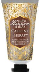Hammam El Hana Caffeine therapy hand cream 50 Milliliter